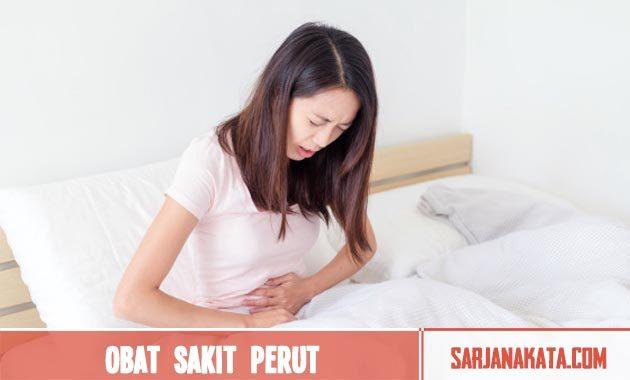 Obat sakit perut
