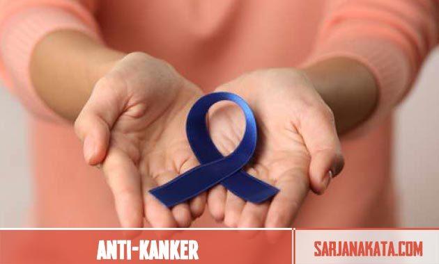 Anti-kanker