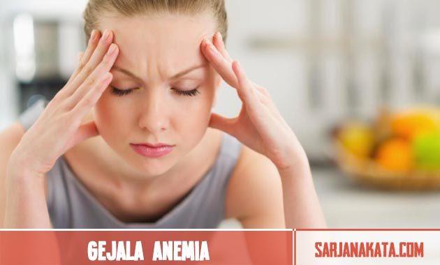 Mengatasi gejala anemia