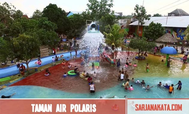 Taman Air Polaris