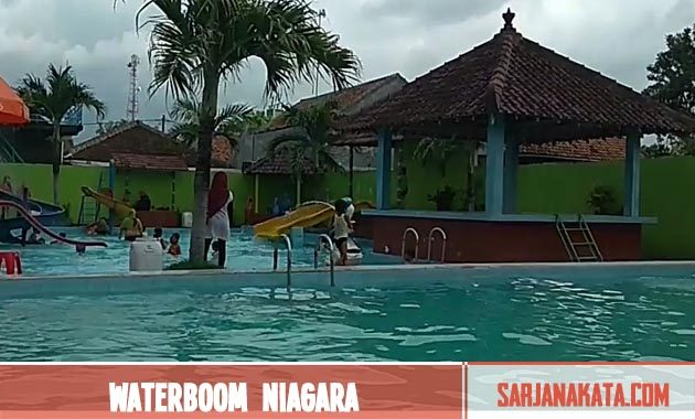 Waterboom Niagara