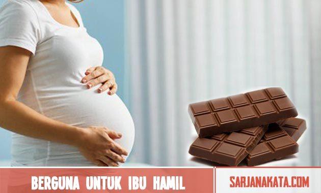 Berguna untuk ibu hamil