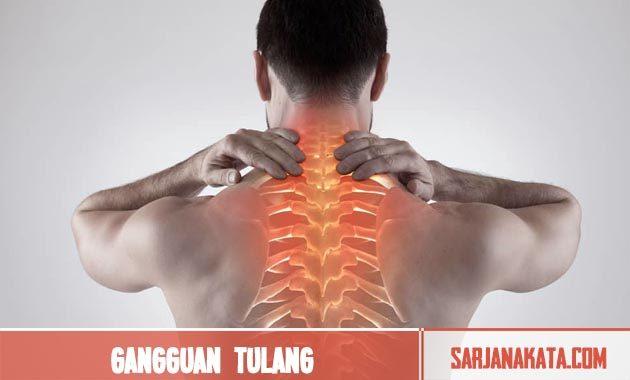 Gangguan tulang belakang dan leher