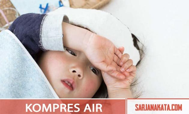 Kompres Air Hangat