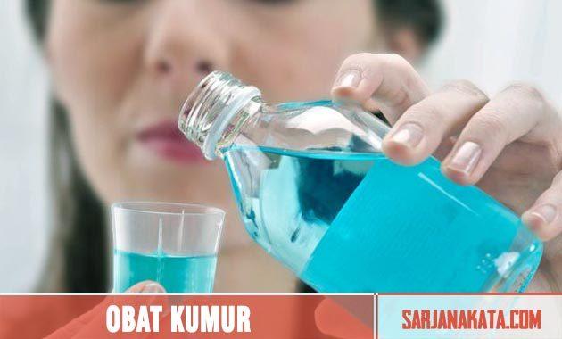 Obat Kumur