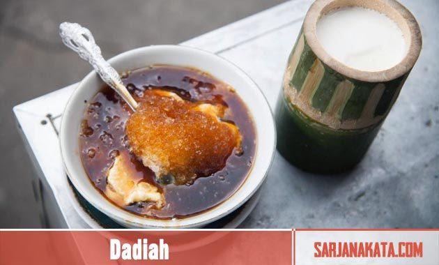 Dadiah