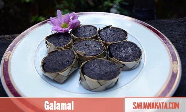 Galamai