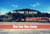 Oleh Oleh Khas Batam
