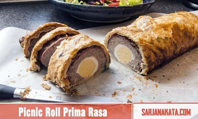 Picnic Roll Prima Rasa