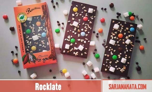 Rocklate